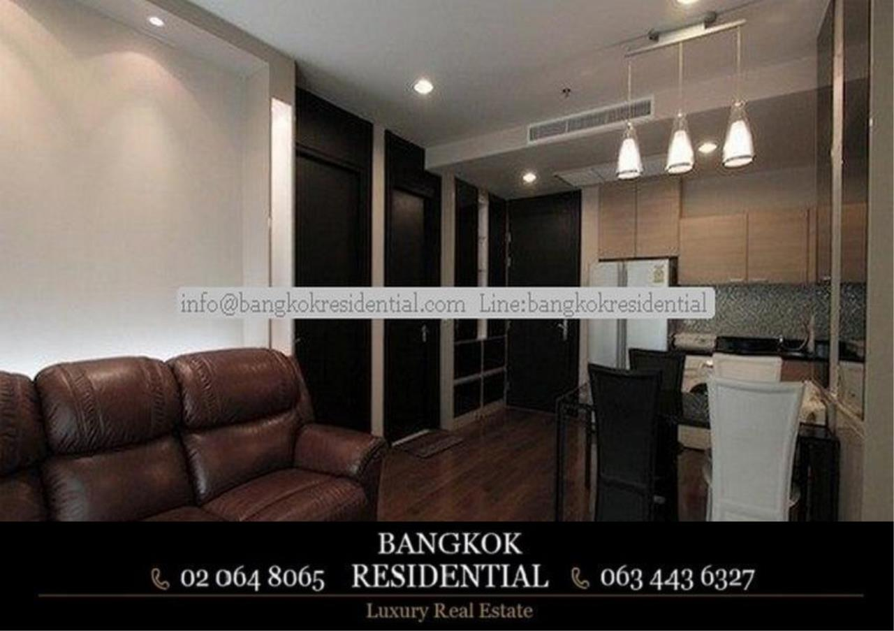 Bangkok Residential Agency's 2 Bed Condo For Rent in Chidlom BR2650CD 9