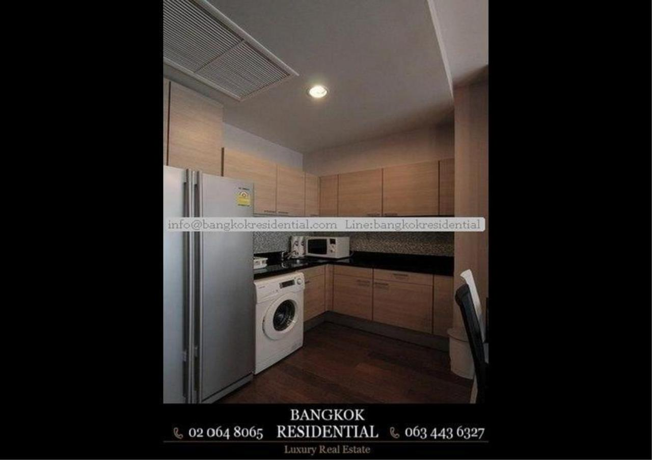 Bangkok Residential Agency's 2 Bed Condo For Rent in Chidlom BR2650CD 10