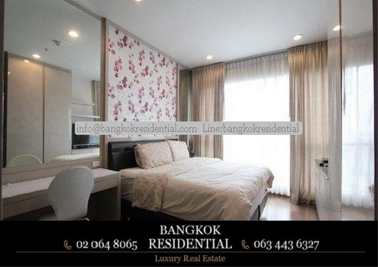 Bangkok Residential Agency's 2 Bed Condo For Rent in Chidlom BR2650CD 11