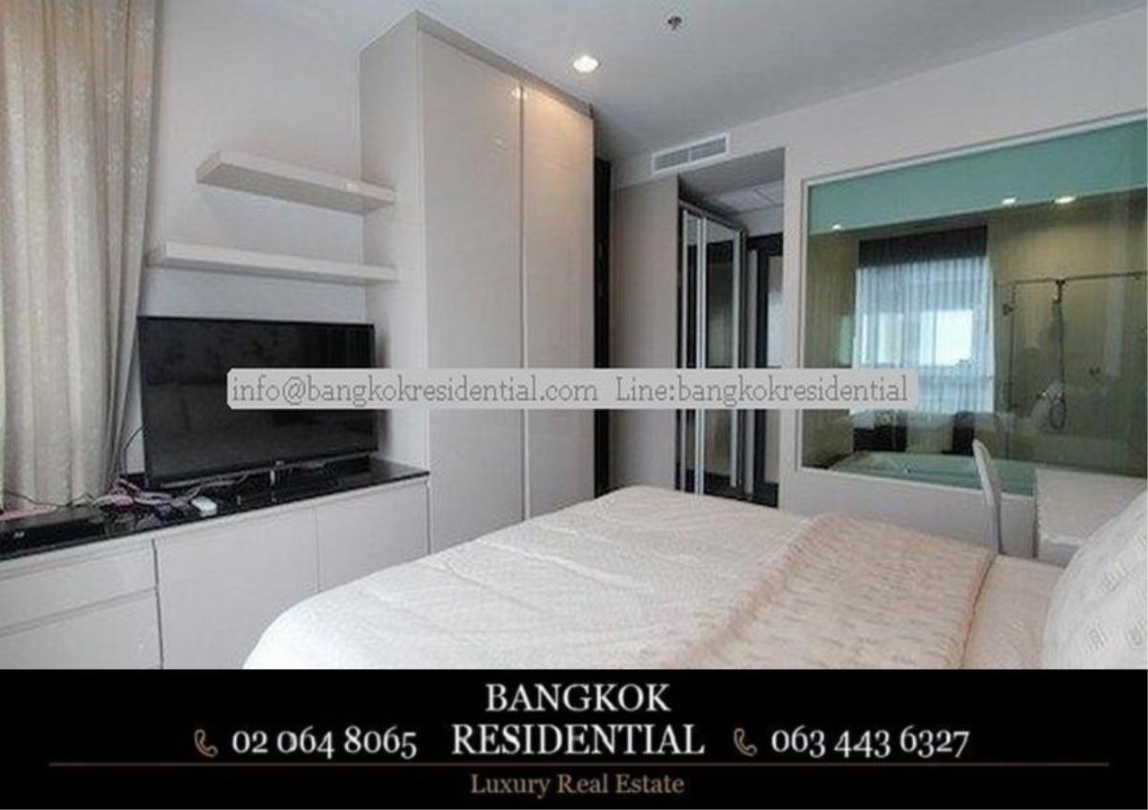 Bangkok Residential Agency's 2 Bed Condo For Rent in Chidlom BR2650CD 12