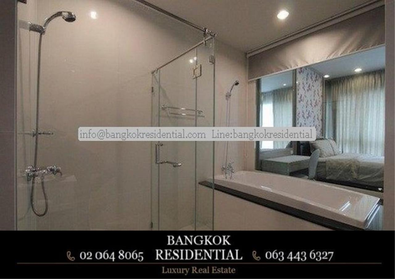 Bangkok Residential Agency's 2 Bed Condo For Rent in Chidlom BR2650CD 13