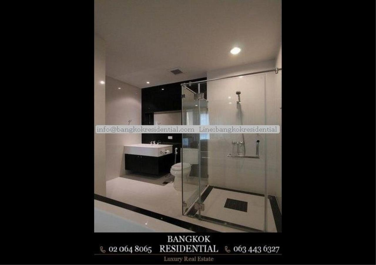 Bangkok Residential Agency's 2 Bed Condo For Rent in Chidlom BR2650CD 14