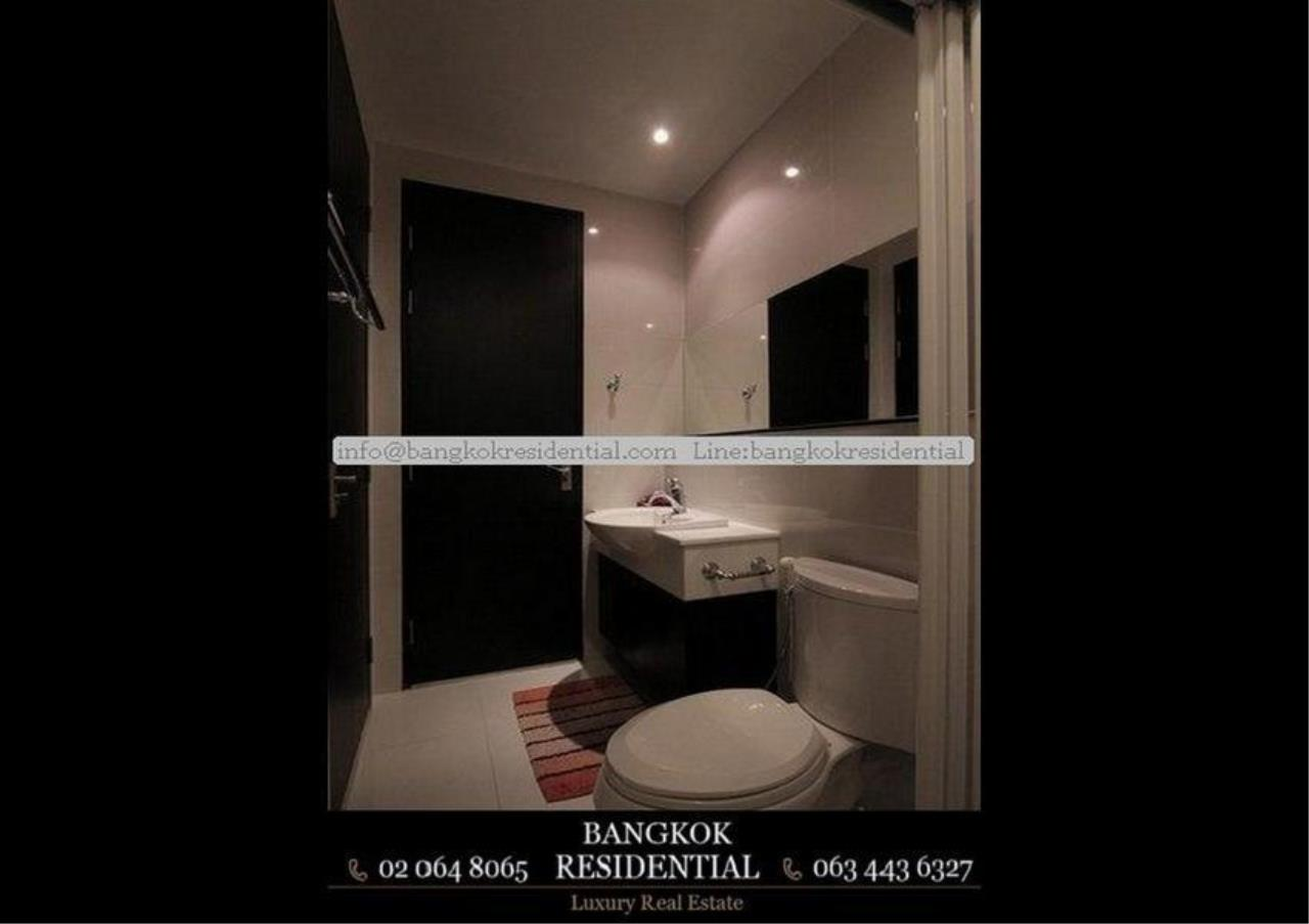 Bangkok Residential Agency's 2 Bed Condo For Rent in Chidlom BR2650CD 17