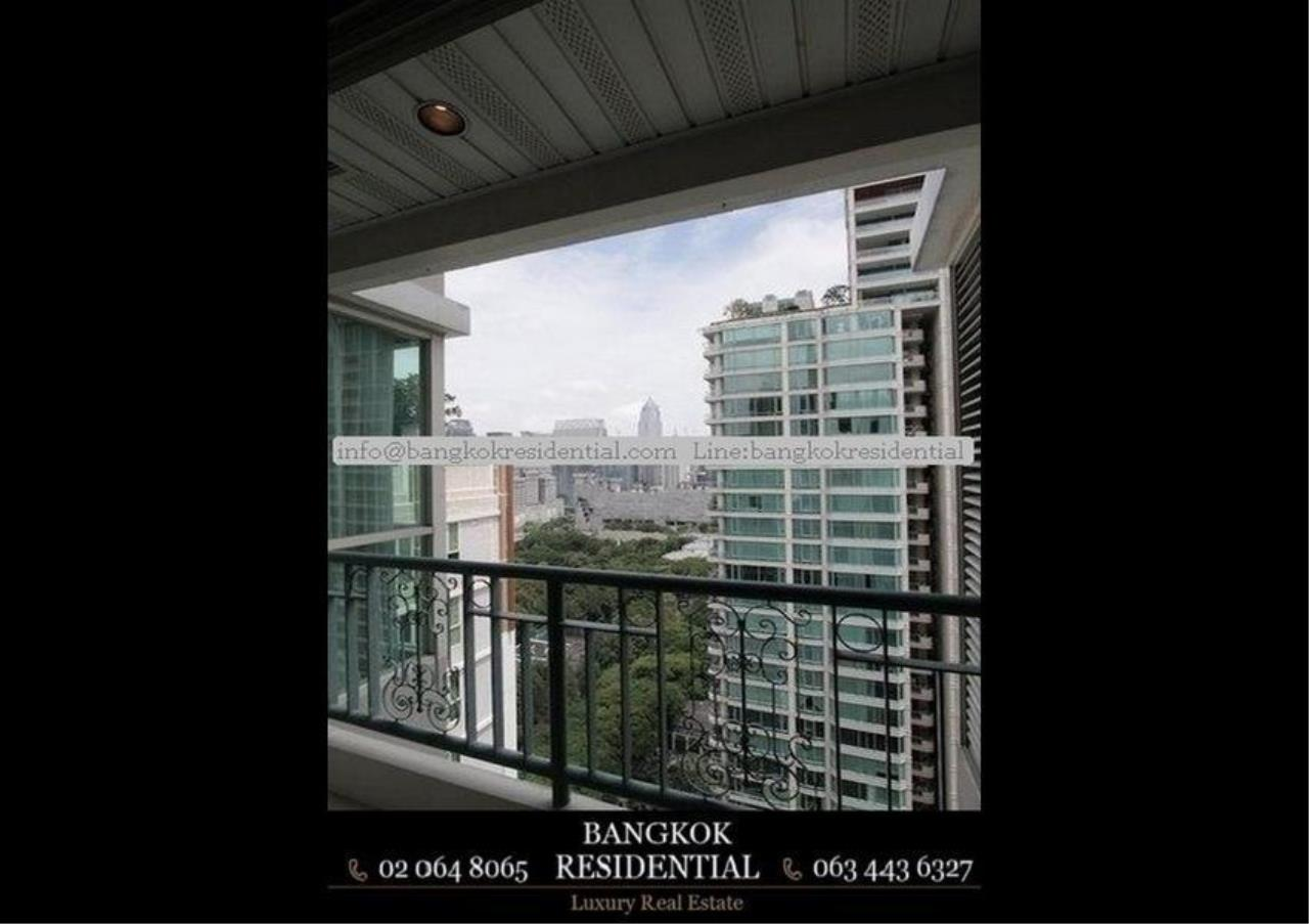 Bangkok Residential Agency's 2 Bed Condo For Rent in Chidlom BR2650CD 18