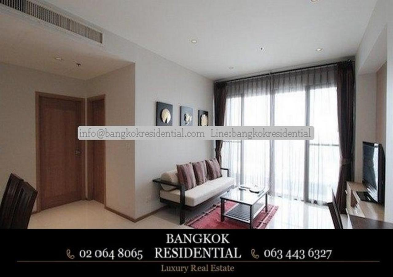 Bangkok Residential Agency's 1 Bed Condo For Rent in Phrom Phong BR2662CD 1