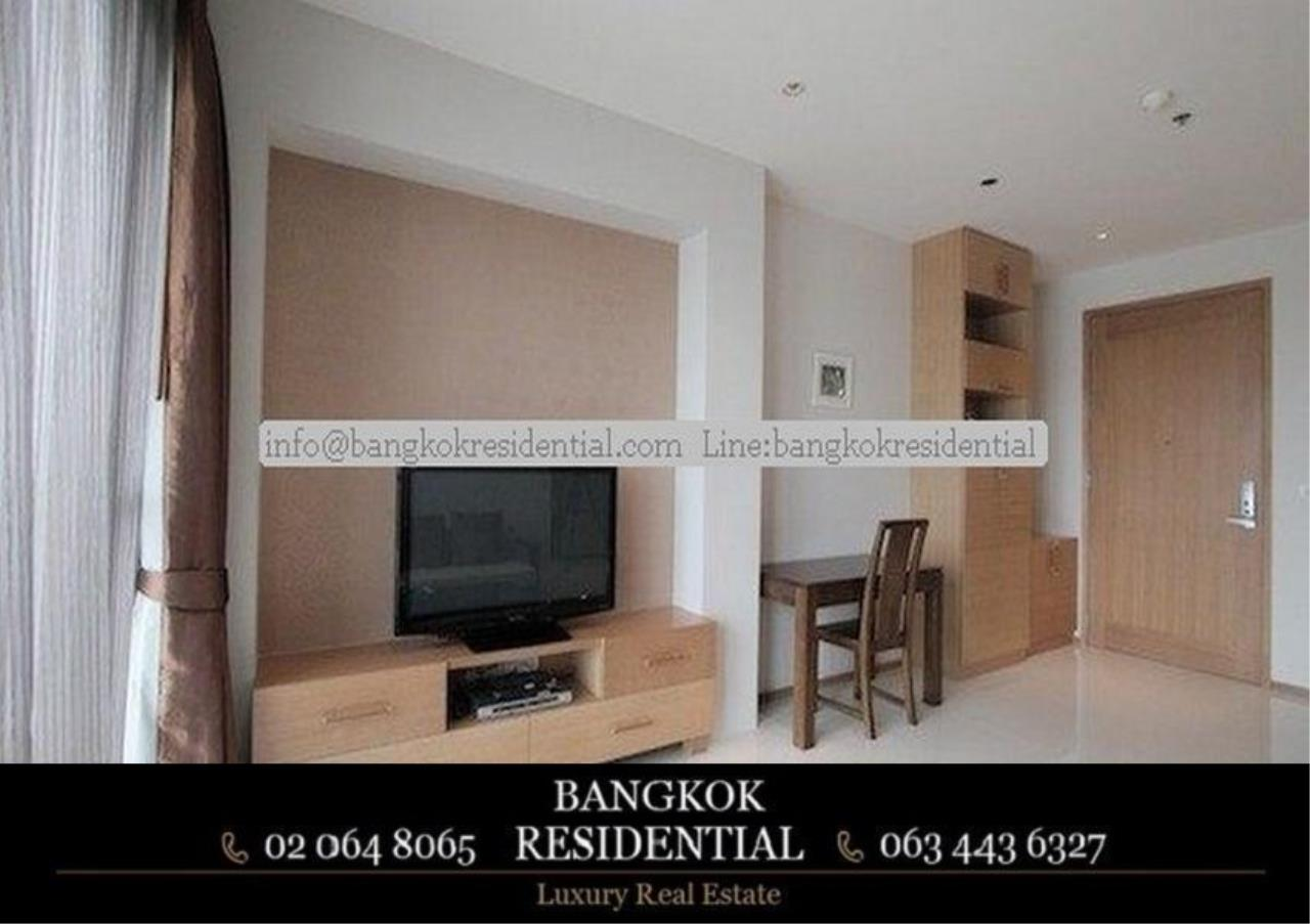 Bangkok Residential Agency's 1 Bed Condo For Rent in Phrom Phong BR2662CD 2