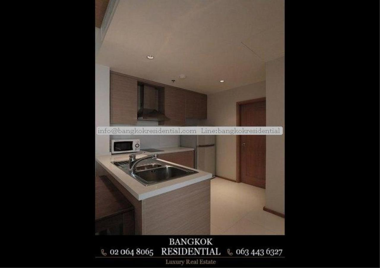 Bangkok Residential Agency's 1 Bed Condo For Rent in Phrom Phong BR2662CD 3
