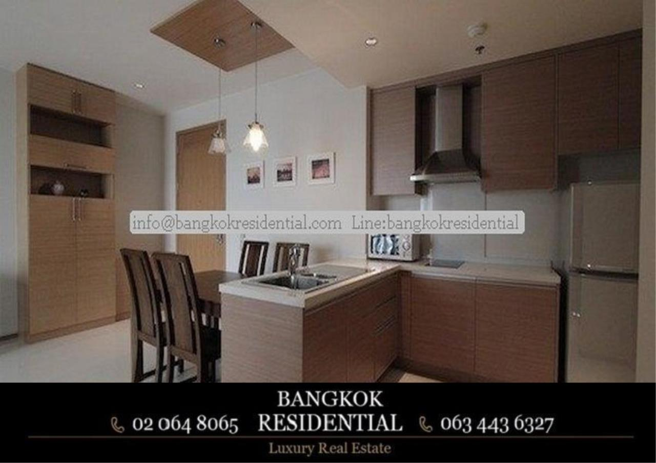 Bangkok Residential Agency's 1 Bed Condo For Rent in Phrom Phong BR2662CD 4