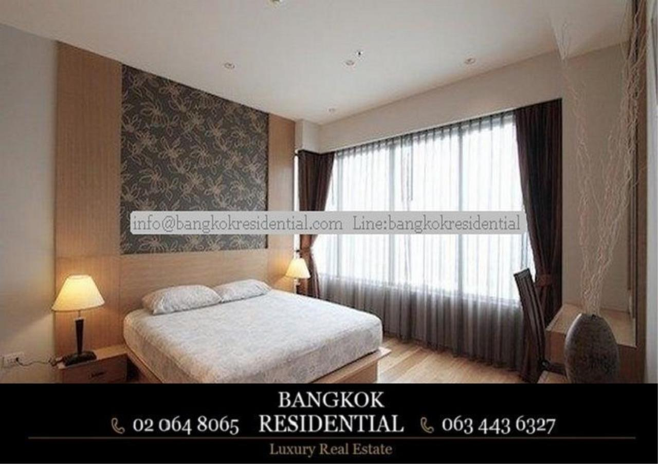 Bangkok Residential Agency's 1 Bed Condo For Rent in Phrom Phong BR2662CD 5