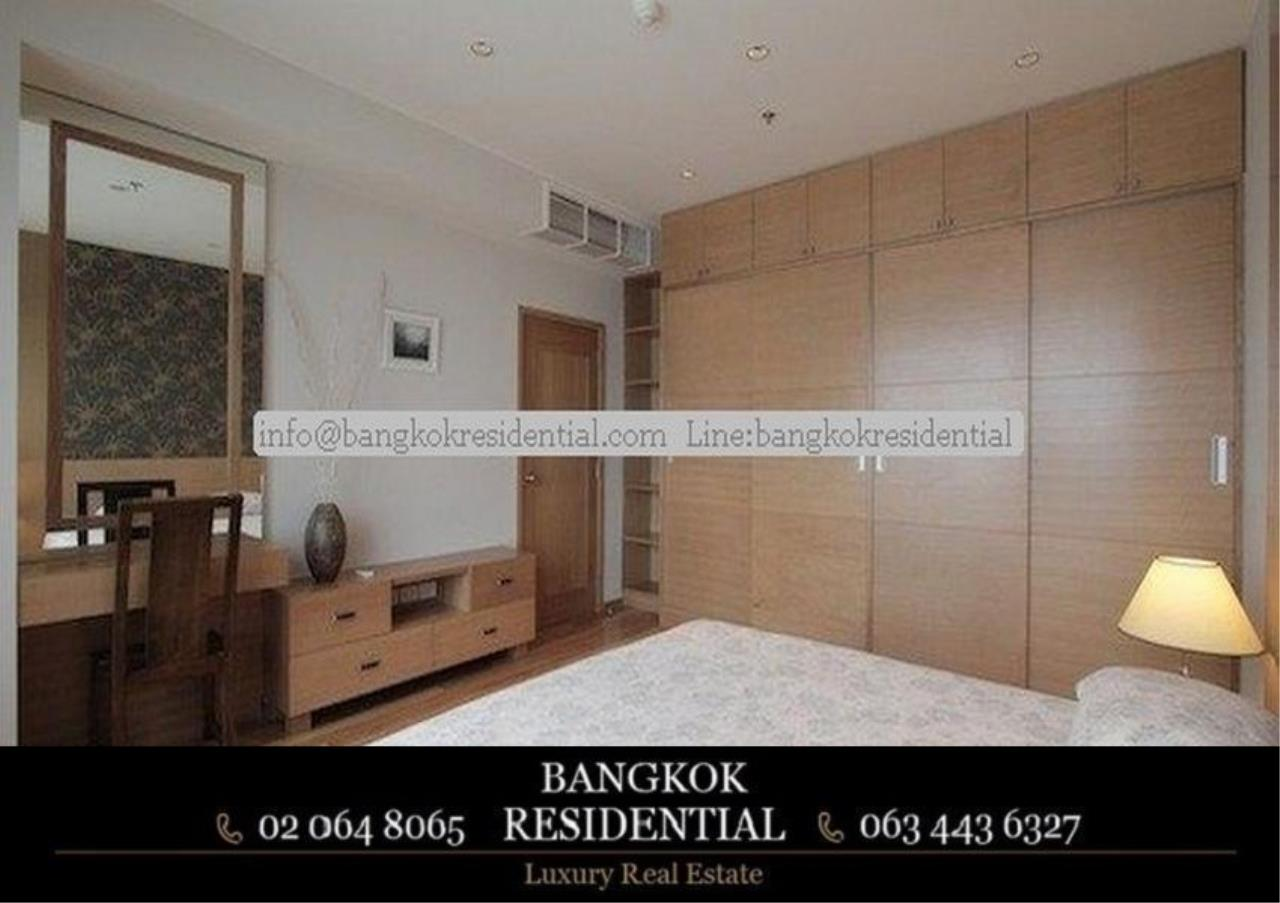 Bangkok Residential Agency's 1 Bed Condo For Rent in Phrom Phong BR2662CD 6