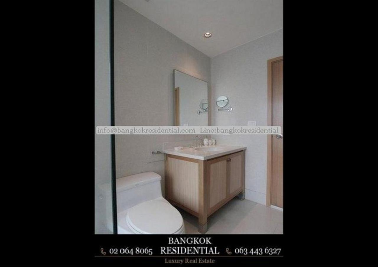 Bangkok Residential Agency's 1 Bed Condo For Rent in Phrom Phong BR2662CD 7