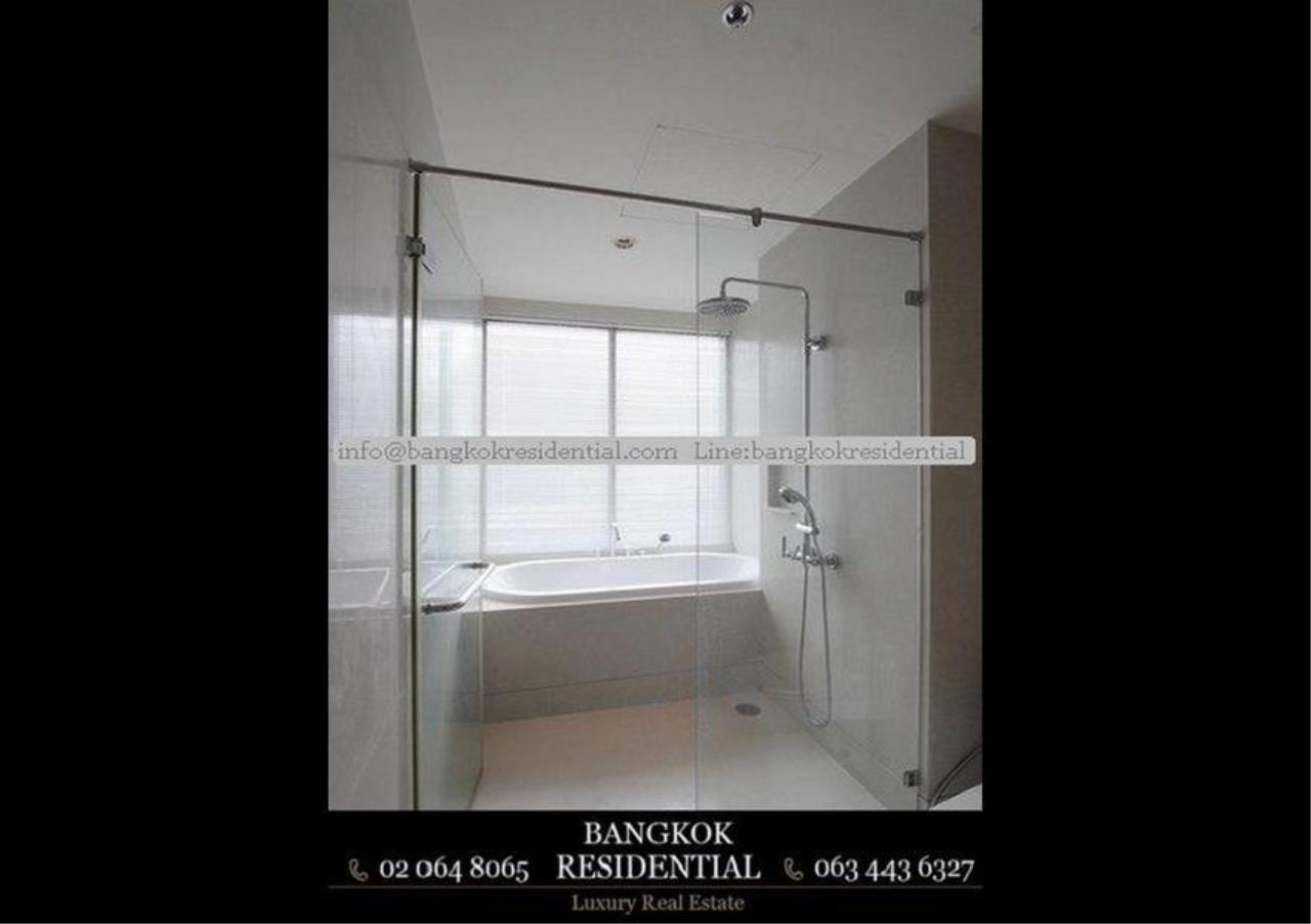 Bangkok Residential Agency's 1 Bed Condo For Rent in Phrom Phong BR2662CD 8