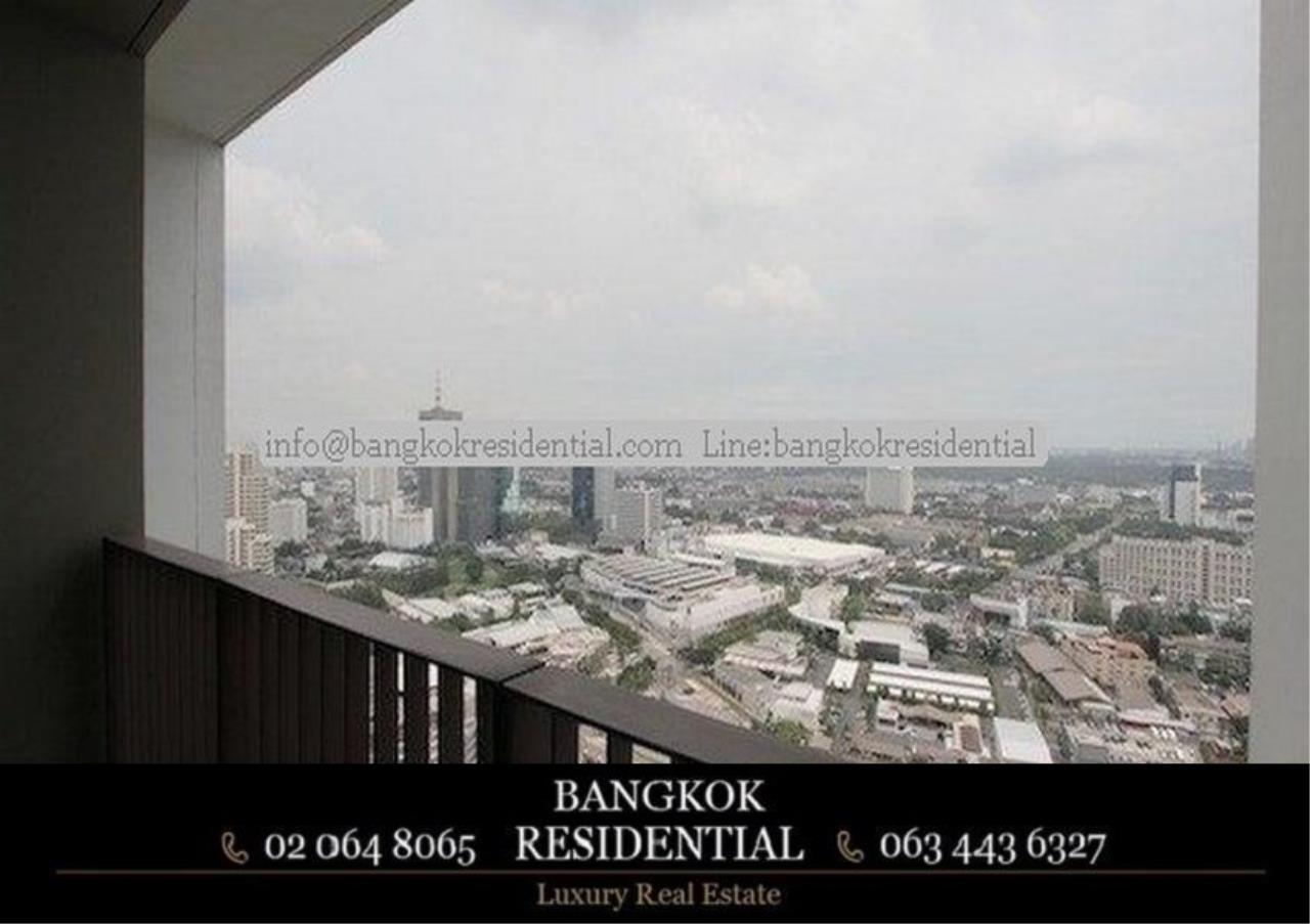 Bangkok Residential Agency's 1 Bed Condo For Rent in Phrom Phong BR2662CD 9
