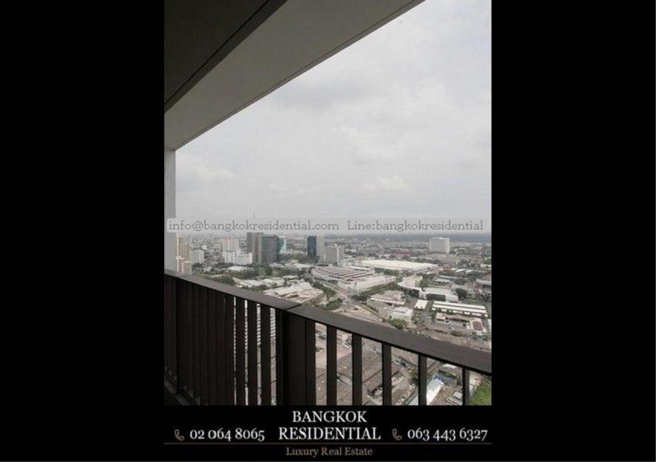 Bangkok Residential Agency's 1 Bed Condo For Rent in Phrom Phong BR2662CD 10