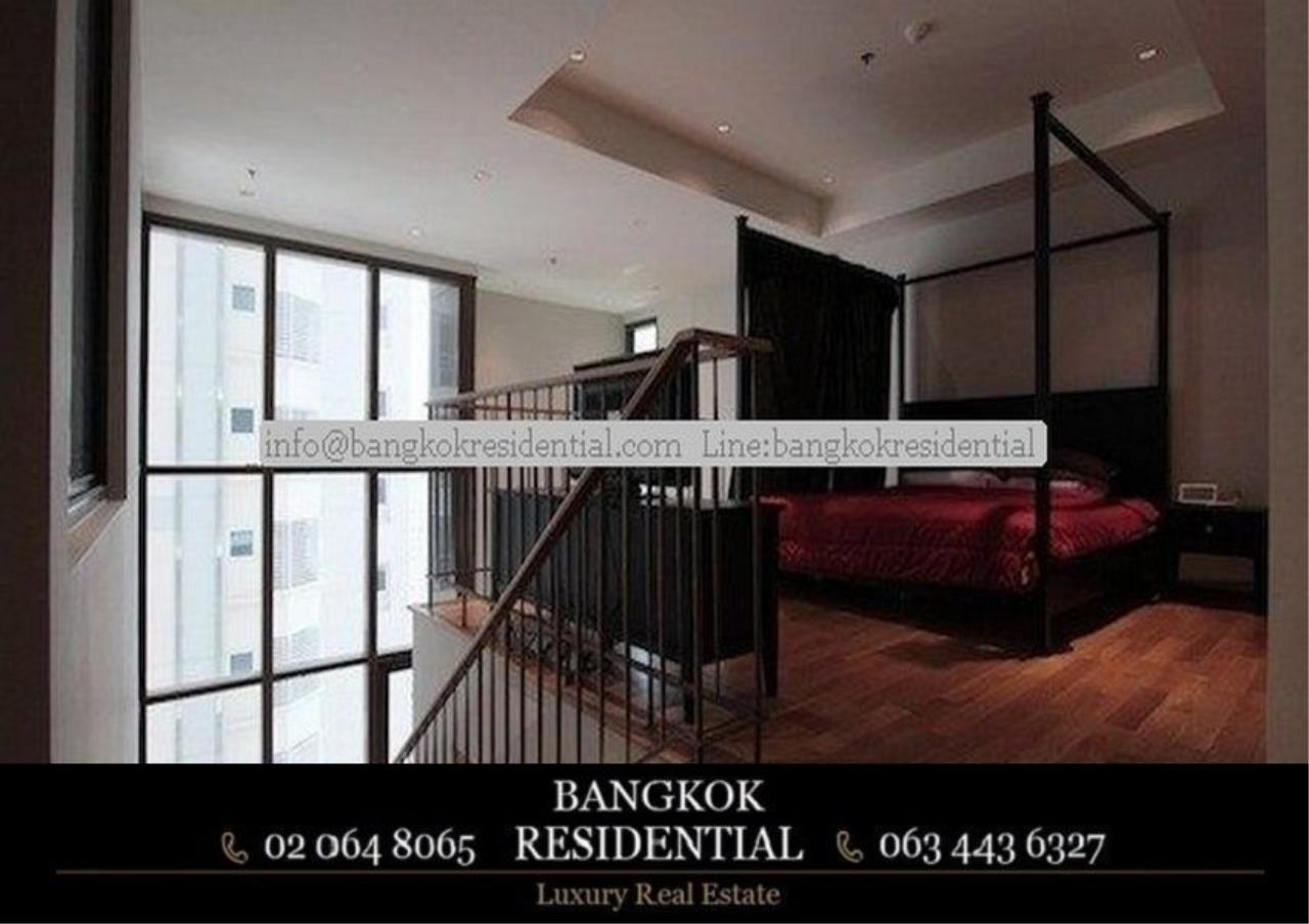 Bangkok Residential Agency's 1 Bed Condo For Sale in Phrom Phong BR2663CD 2