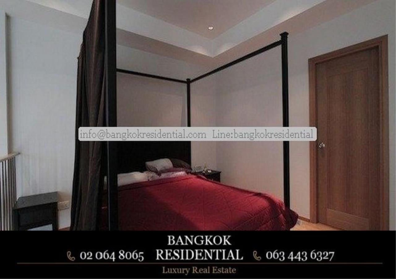 Bangkok Residential Agency's 1 Bed Condo For Sale in Phrom Phong BR2663CD 3