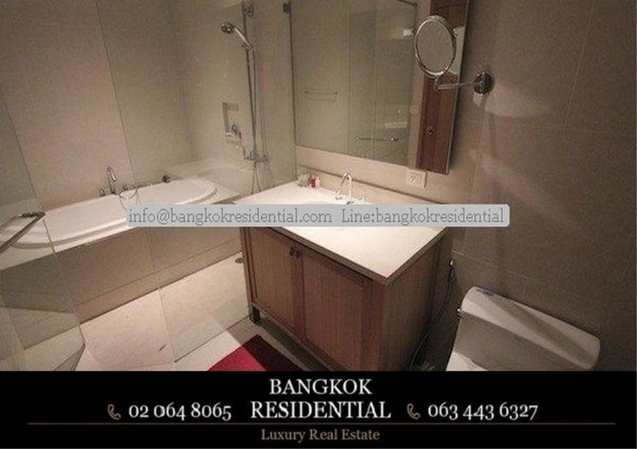 Bangkok Residential Agency's 1 Bed Condo For Sale in Phrom Phong BR2663CD 4