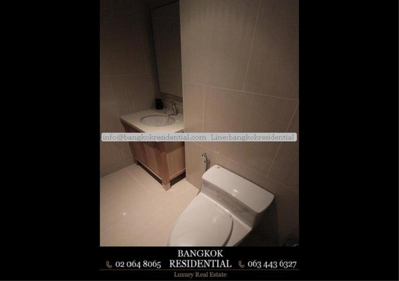 Bangkok Residential Agency's 1 Bed Condo For Sale in Phrom Phong BR2663CD 5