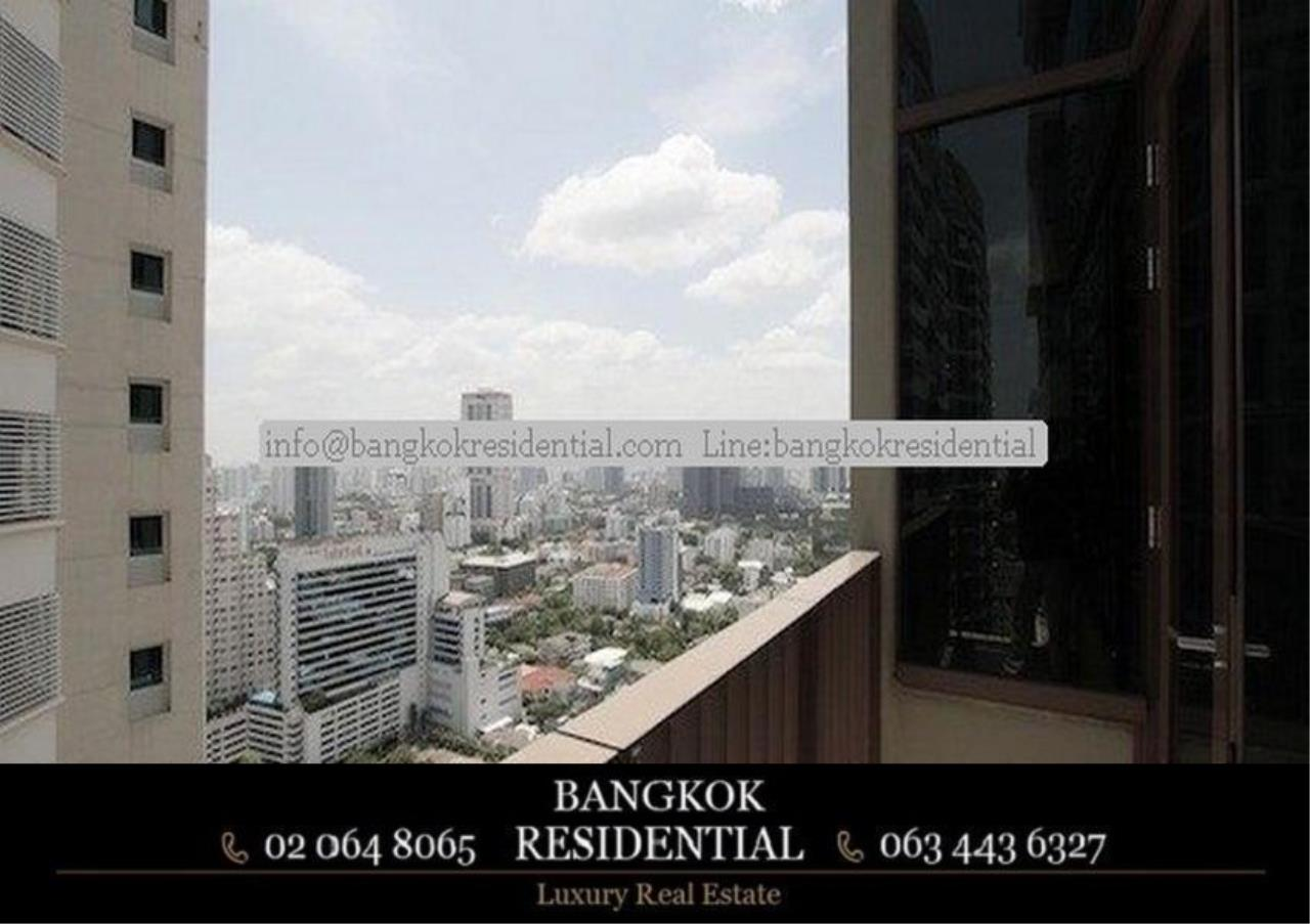 Bangkok Residential Agency's 1 Bed Condo For Sale in Phrom Phong BR2663CD 6