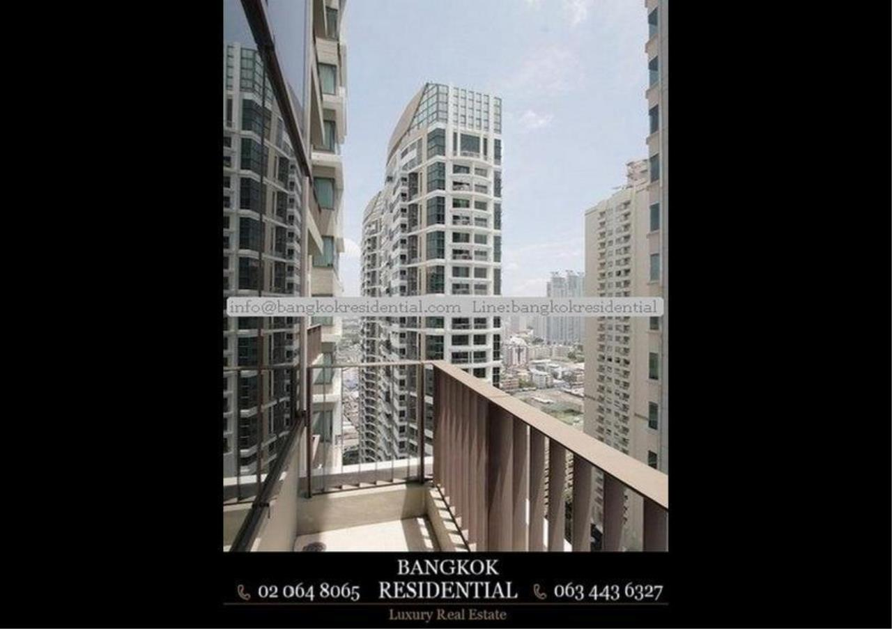 Bangkok Residential Agency's 1 Bed Condo For Sale in Phrom Phong BR2663CD 7