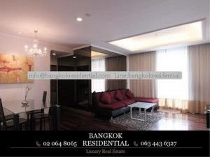 Bangkok Residential Agency's 2 Bed Condo For Rent in Sathorn BR2664CD 27
