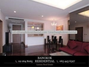 Bangkok Residential Agency's 2 Bed Condo For Rent in Sathorn BR2664CD 26