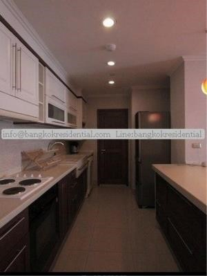 Bangkok Residential Agency's 2 Bed Condo For Rent in Sathorn BR2664CD 25