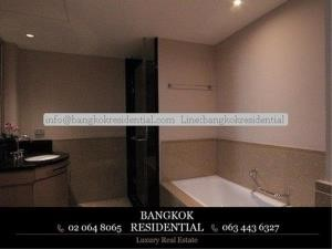 Bangkok Residential Agency's 2 Bed Condo For Rent in Sathorn BR2664CD 22