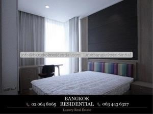 Bangkok Residential Agency's 2 Bed Condo For Rent in Sathorn BR2664CD 21