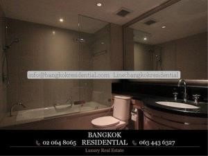 Bangkok Residential Agency's 2 Bed Condo For Rent in Sathorn BR2664CD 20