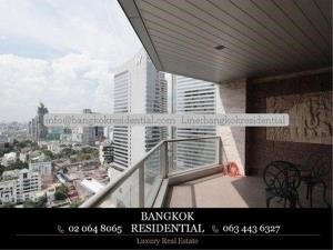 Bangkok Residential Agency's 2 Bed Condo For Rent in Sathorn BR2664CD 18