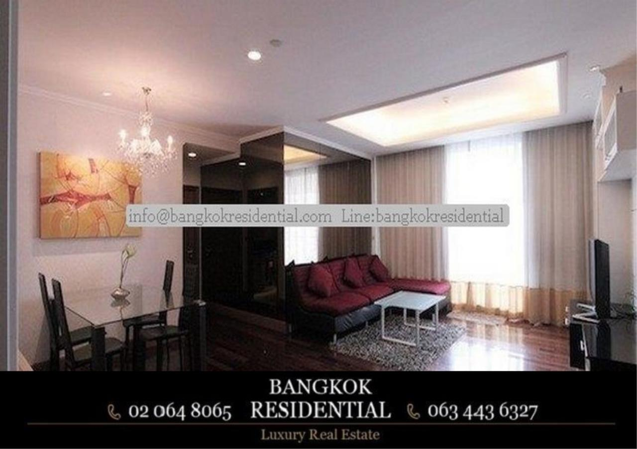 Bangkok Residential Agency's 2 Bed Condo For Rent in Sathorn BR2664CD 8