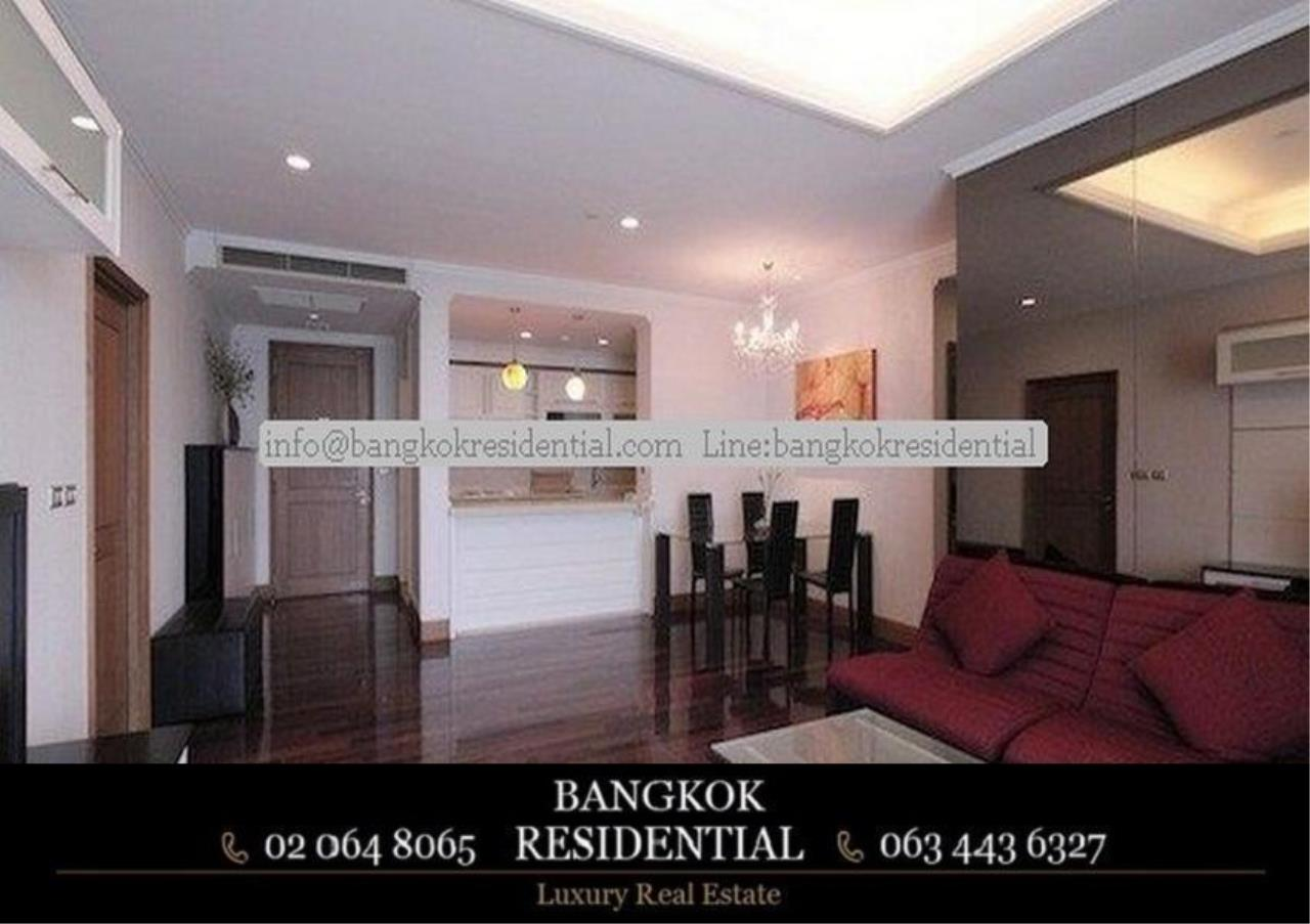 Bangkok Residential Agency's 2 Bed Condo For Rent in Sathorn BR2664CD 9