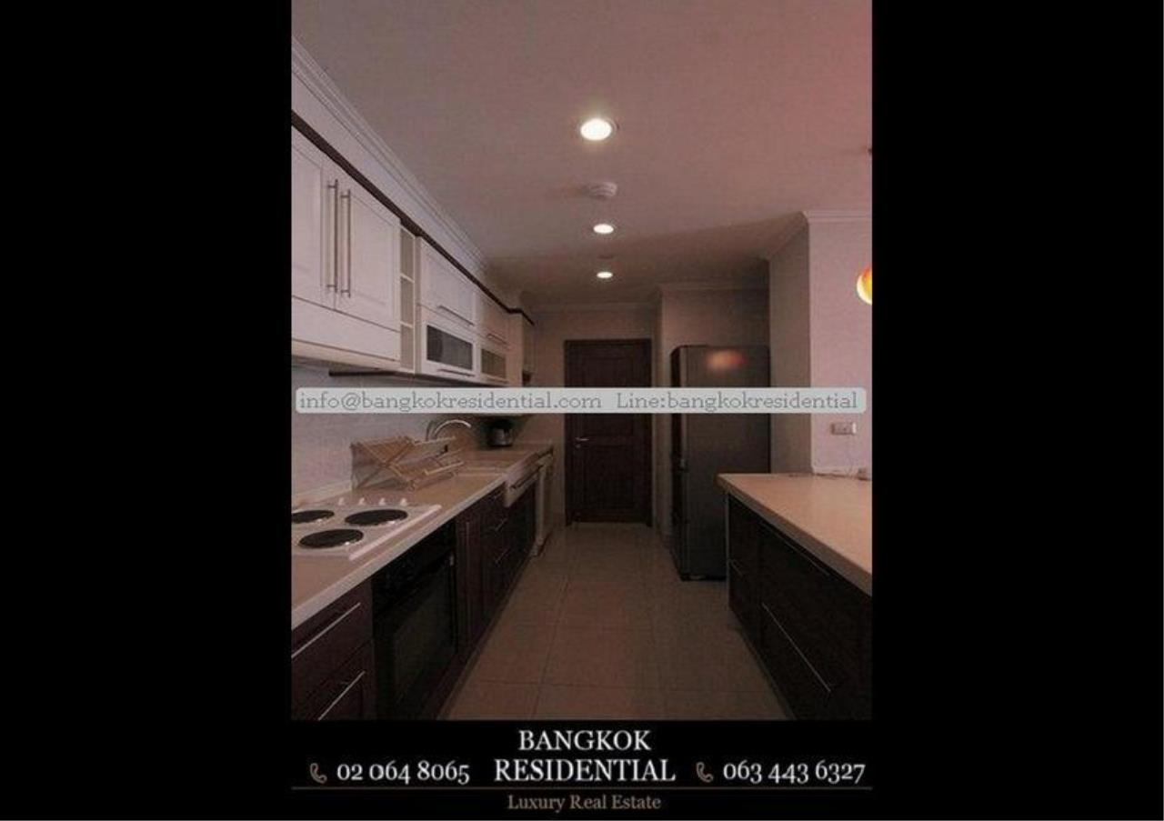 Bangkok Residential Agency's 2 Bed Condo For Rent in Sathorn BR2664CD 10