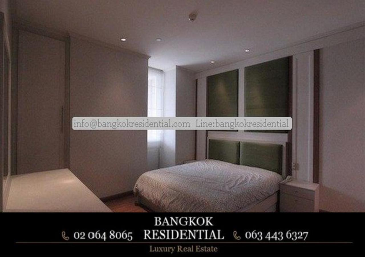 Bangkok Residential Agency's 2 Bed Condo For Rent in Sathorn BR2664CD 11