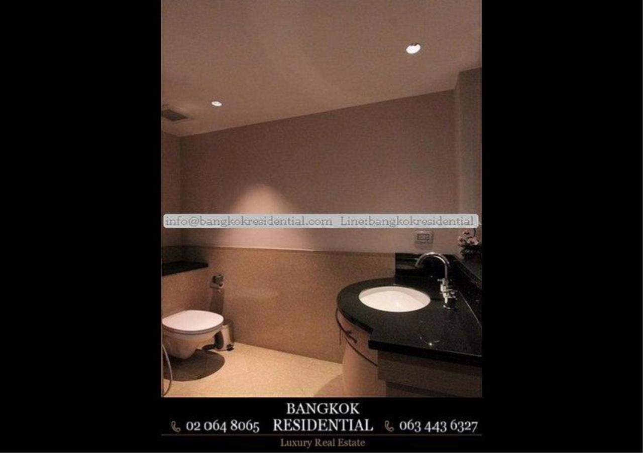 Bangkok Residential Agency's 2 Bed Condo For Rent in Sathorn BR2664CD 12