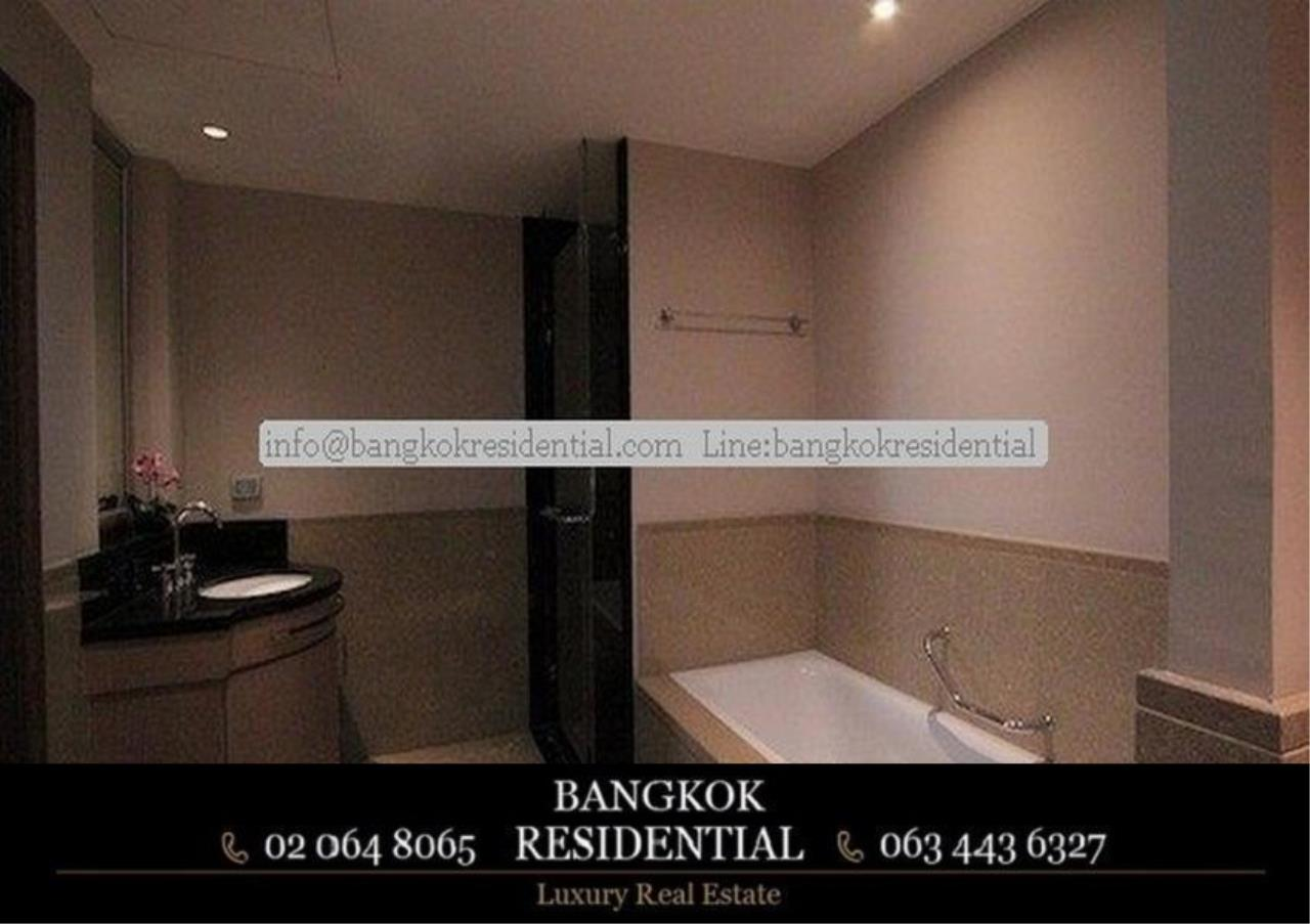 Bangkok Residential Agency's 2 Bed Condo For Rent in Sathorn BR2664CD 13