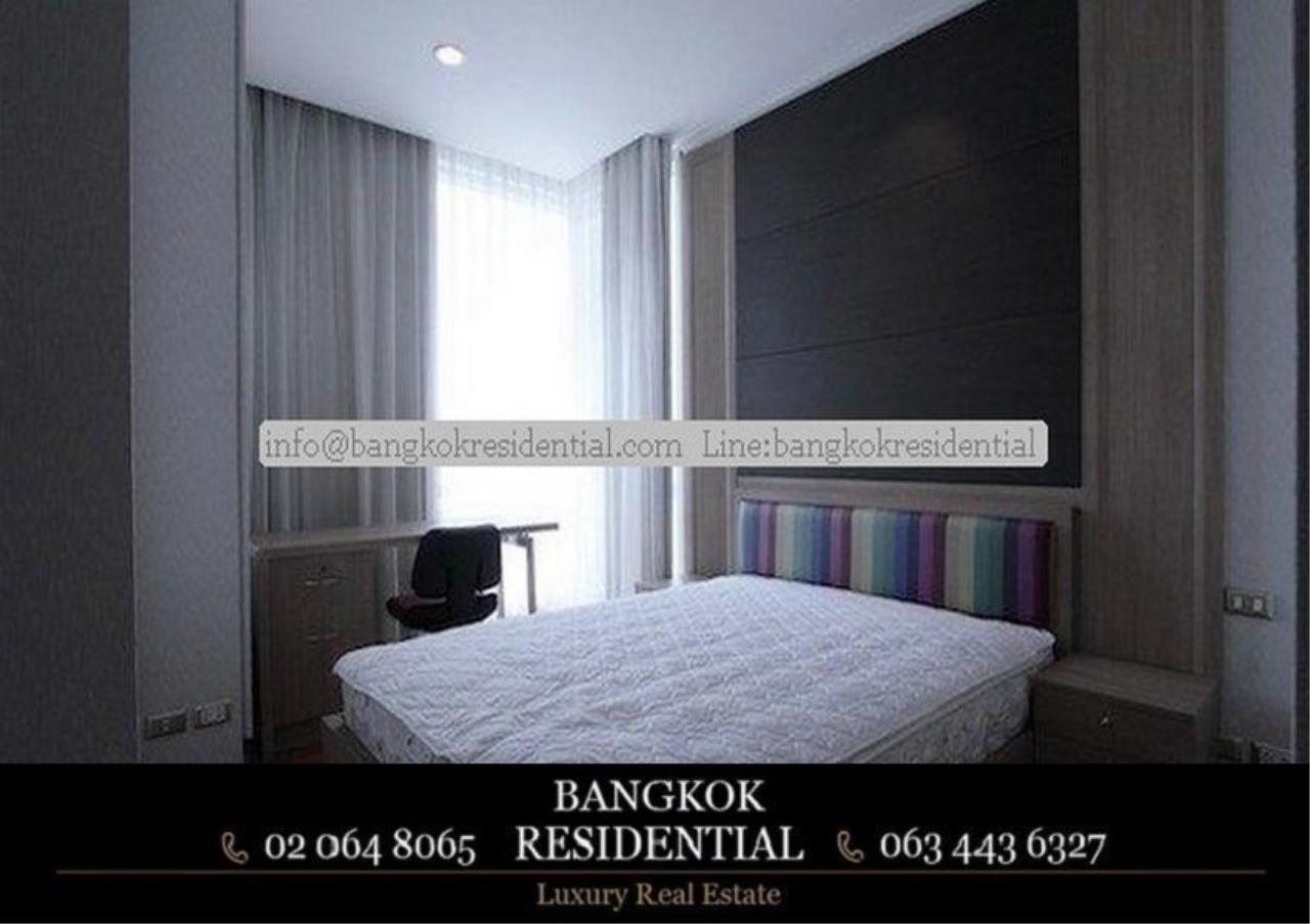 Bangkok Residential Agency's 2 Bed Condo For Rent in Sathorn BR2664CD 14