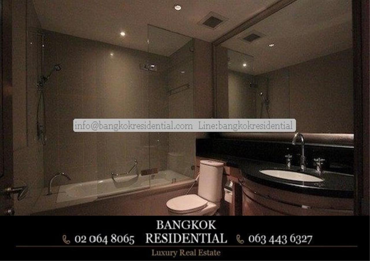 Bangkok Residential Agency's 2 Bed Condo For Rent in Sathorn BR2664CD 15