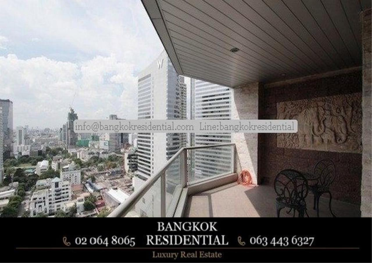 Bangkok Residential Agency's 2 Bed Condo For Rent in Sathorn BR2664CD 17