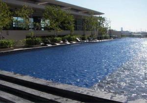 Bangkok Residential Agency's 3 Bed Condo For Rent Near  Riverside BR2688CD 1