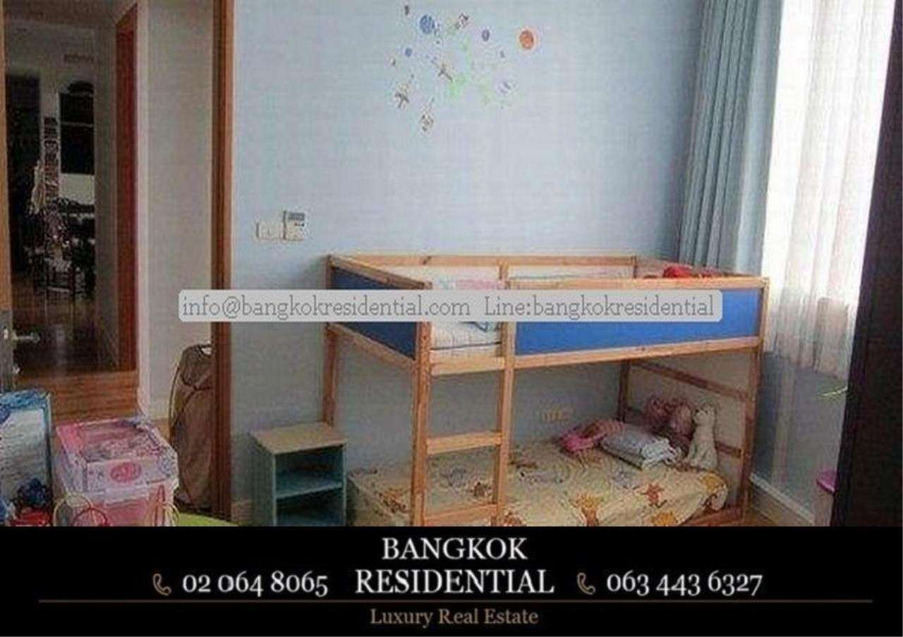 Bangkok Residential Agency's 3 Bed Condo For Rent in Asoke BR2692CD 4