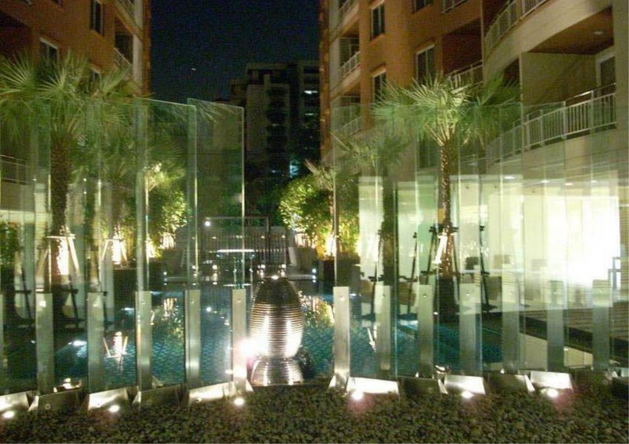 Bangkok Residential Agency's 3 Bed Condo For Sale in Phrom Phong BR2707CD 2