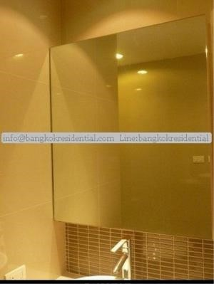Bangkok Residential Agency's 3 Bed Condo For Sale in Phrom Phong BR2707CD 21