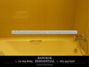 Bangkok Residential Agency's 3 Bed Condo For Sale in Phrom Phong BR2707CD 17
