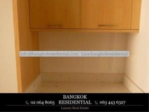 Bangkok Residential Agency's 3 Bed Condo For Sale in Phrom Phong BR2707CD 14