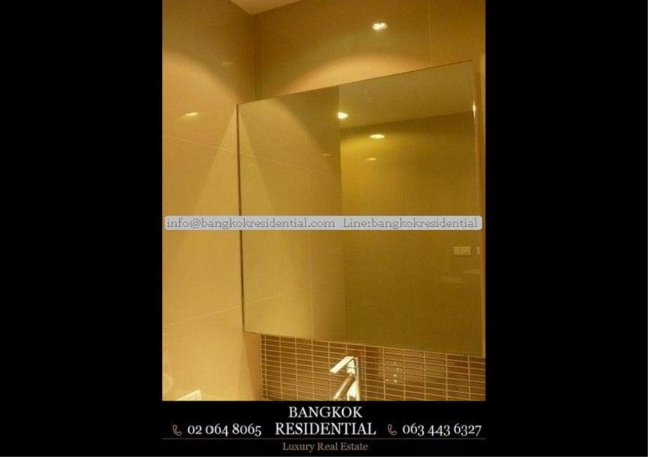 Bangkok Residential Agency's 3 Bed Condo For Sale in Phrom Phong BR2707CD 6