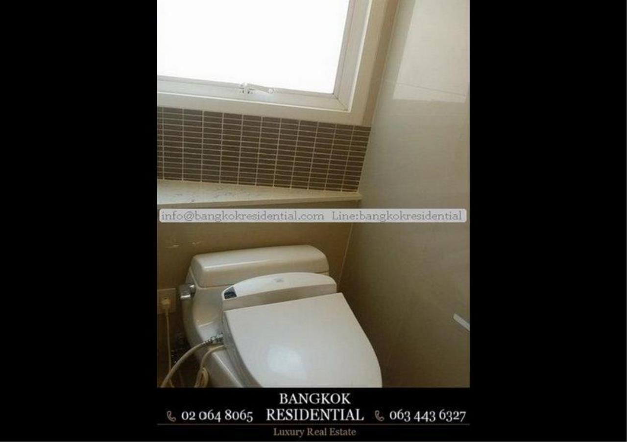 Bangkok Residential Agency's 3 Bed Condo For Sale in Phrom Phong BR2707CD 7