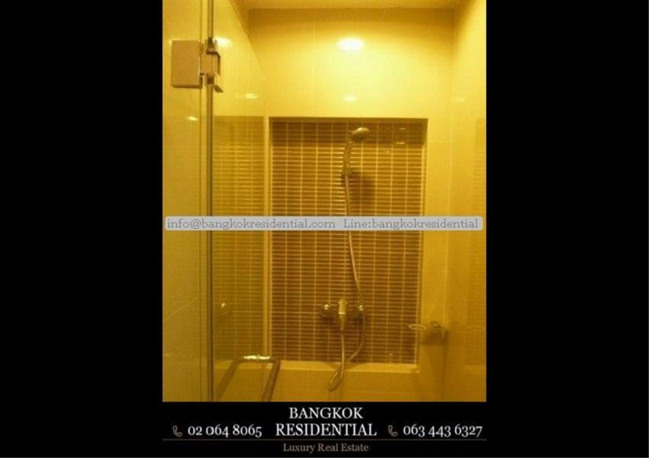 Bangkok Residential Agency's 3 Bed Condo For Sale in Phrom Phong BR2707CD 8
