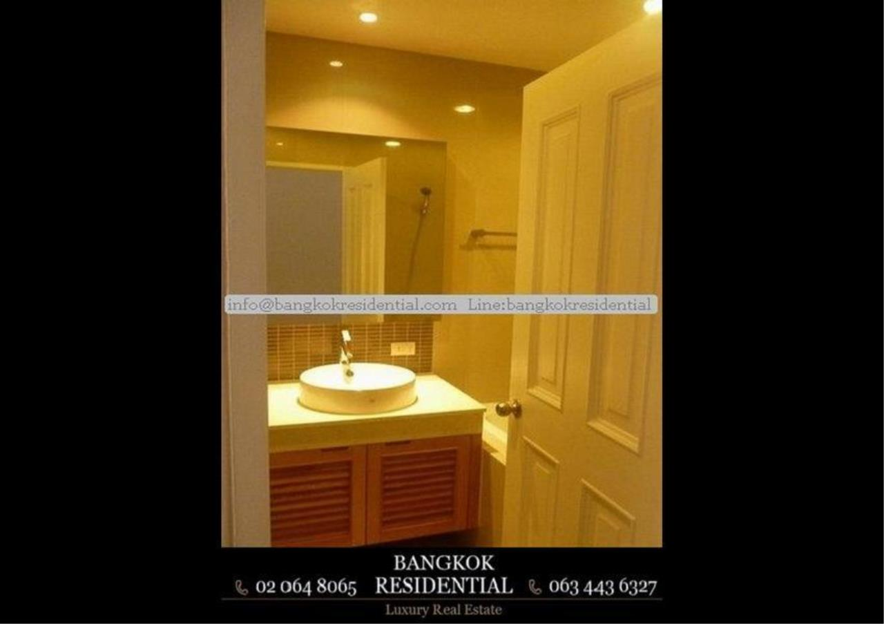 Bangkok Residential Agency's 3 Bed Condo For Sale in Phrom Phong BR2707CD 9